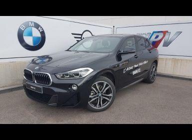 BMW X2 xDrive18d 150ch M Sport Euro6d-T Occasion