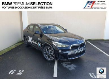 Vente BMW X2 xDrive18d 150ch M Sport X Euro6d-T Occasion