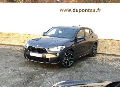 Voiture BMW X2 xDrive18dA 150ch M Sport X Euro6d-T Occasion