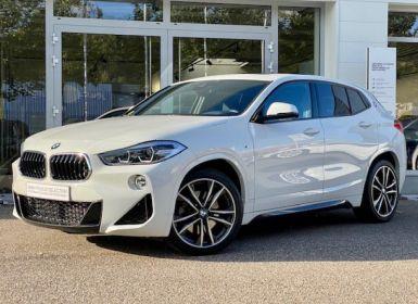 Vente BMW X2 xDrive20dA 190ch M Sport Occasion