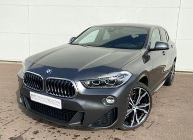 Achat BMW X2 xDrive20dA 190ch M Sport Occasion