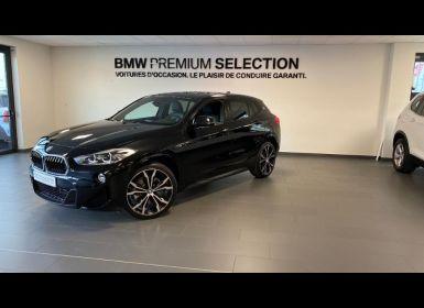 Achat BMW X2 xDrive20dA 190ch M Sport Euro6d-T Occasion