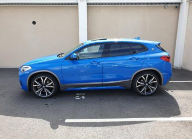 Achat BMW X2 xDrive20dA 190ch M Sport X Occasion