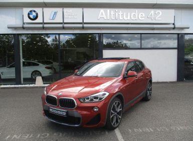 Vente BMW X2 xDrive20dA 190ch M Sport X Occasion