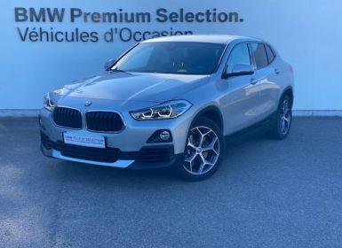 Vente BMW X2 xDrive20iA 192ch Lounge Plus Euro6d-T Occasion