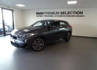 Voiture BMW X2 xDrive20iA 192ch M Sport Occasion