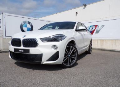 Achat BMW X2 xDrive20iA 192ch M Sport Euro6d-T 142g Occasion