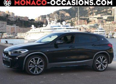 Achat BMW X2 xDrive20iA 192ch M Sport X Occasion