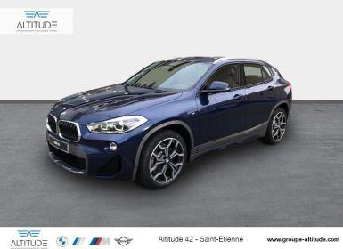 BMW X2 xDrive20iA 192ch M Sport X Euro6d-T 10cv
