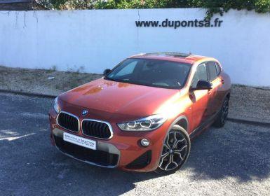 Vente BMW X2 xDrive25dA 231ch M Sport Occasion