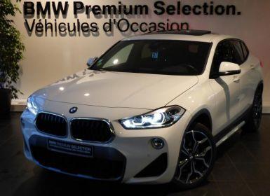 Vente BMW X2 xDrive25dA 231ch M Sport X Occasion