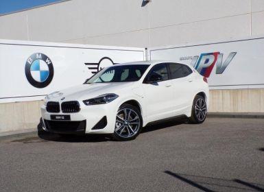 Vente BMW X2 xDrive25eA 220ch M Sport Euro6d-T Occasion