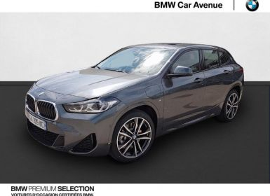Vente BMW X2 xDrive25eA 220ch M Sport Euro6d-T 6cv Occasion