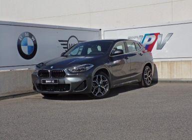 BMW X2 xDrive25eA 220ch M Sport X Euro6d-T