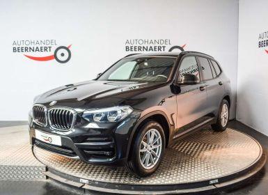 BMW X3 2.0 d sDrive18 (EU6c) / 1eigenr / Camera / Leder / Navi...