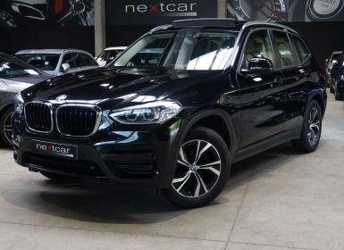 Vente BMW X3 2.0 dA sDrive18 Occasion