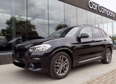 BMW X3 2.0 dA sDrive18 MHEV M SPORT Occasion
