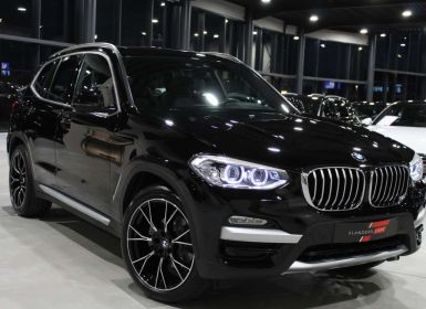 BMW X3 2.0 dA xDrive Occasion