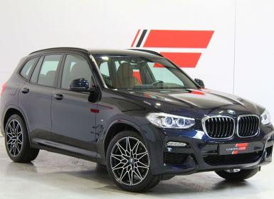 Vente BMW X3 2.0 dA xDrive20 Occasion