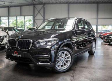 Vente BMW X3 2.0 dA xDrive20 - Leder - Trekhaak - Automaat Occasion