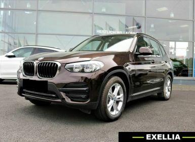 Vente BMW X3 20d xDrive  Occasion