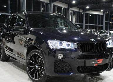 Achat BMW X3 20d xDrive Occasion