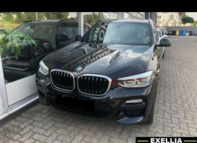 Vente BMW X3 20d xDrive M Sport Occasion