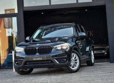 Vente BMW X3 2.0iA xDrive - LED - ZETELVERWARMING - CRUISE C - Occasion