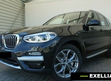 Achat BMW X3 25d xDrive xLine Occasion