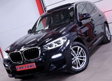 Achat BMW X3 2.ODA X-DRIVE 19OCV PACK M SPORT FULL FULL OPTIONS Occasion