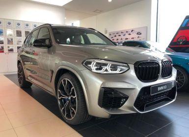 Vente BMW X3 3.0 510ch Compétition BVA8 Neuf