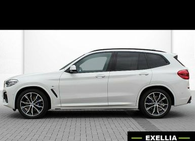 Voiture BMW X3 30 XDRIVE DA SPORTPACKET Occasion