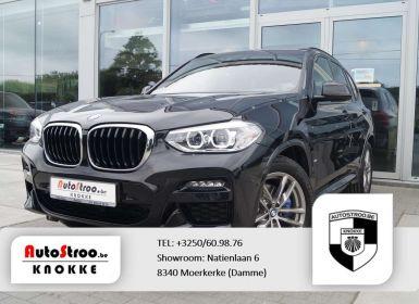 BMW X3 30E hyrbid M-SPORTPAKKET PANO LED