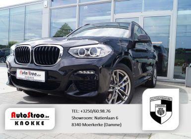 Achat BMW X3 30E hyrbid M-SPORTPAKKET PANODAK LEDER Occasion
