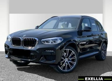 Achat BMW X3 30e xDrive M Sport Occasion
