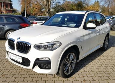 Vente BMW X3 BMW X3 xDrive 20d M Sport Occasion