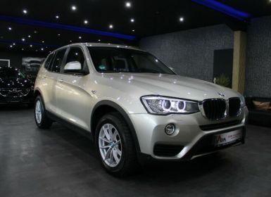 Vente BMW X3 BMW X3 xDrive20d 190CV/Automatique/Garantie12 Mois  Occasion