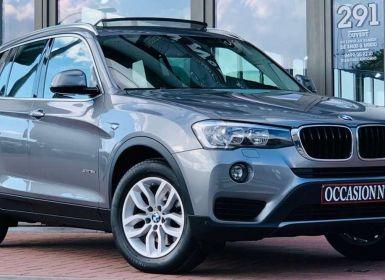 Vente BMW X3 Boite Auto - Toit Pano - GPS - Cuir Occasion