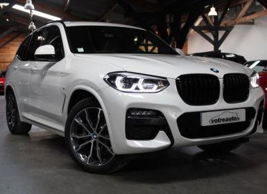 Vente BMW X3 (G01) (2) XDRIVE20DA 190 M SPORT Occasion