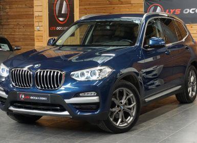 BMW X3 (G01) XDRIVE20DA 163 XLINE Occasion