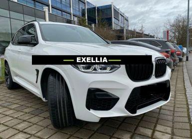 Achat BMW X3 M COMPÉTITION  Occasion