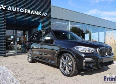 Vente BMW X3 M M40I - MEMO - PANO - CAM - H&K - NAVI PRO - DAB Occasion