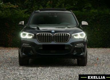 Acheter BMW X3 M40  Occasion