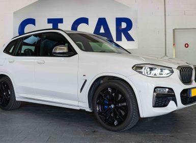 BMW X3 M40 i Occasion