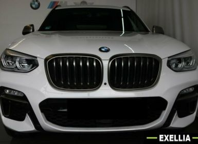 Voiture BMW X3 M40d Occasion