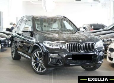 Vente BMW X3 M40d  Occasion