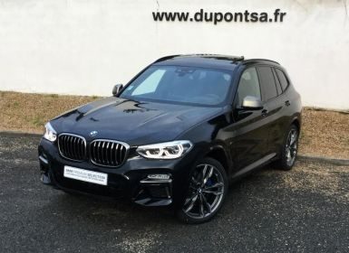 BMW X3 M40d 326 ch Occasion
