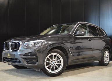 BMW X3 SDrive18d Lounge 1 MAIN !! 47.000 Km !! Occasion