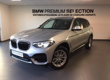 Vente BMW X3 sDrive18dA 150ch Business Design Euro6c Occasion