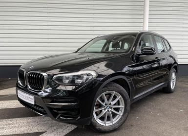 Vente BMW X3 sDrive18dA 150ch Business Design Euro6c Occasion